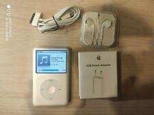 Apple iPod classic 6.Generation 160GB 6G Silber