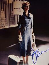 Joan Allen 8x10 Pleasantville Color original signed Photo Jason Bourne Legacy Sp