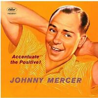 Johnny Mercer - Accentuate The Positive [New Vinyl LP]