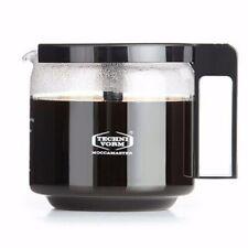 Moccamaster Technivorm 1.25-liter Clear Glass Carafe - for GCS/KBG40/741/744/CD