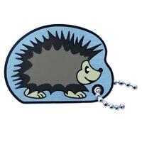 Hedgehog Cachekinz - TravelTag Travelbug Geocaching Tb Trackable Nummer