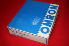 NEW Omron Photoelectric Switch E3S-LS10XE1   BNIB
