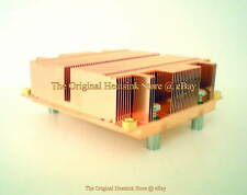 Intel X5450 X5460 X5470 X5472 1U Heatsink for Socker LGA771 Processor-CPU - New