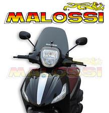 Bulle Screen Fumé MALOSSI Maxi scooter PIAGGIO Beverly 300 Sport 350 4516055