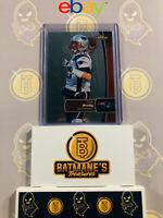 2012 Topps Finest Tom Brady #50 Patriots NM/M MINT Football Card
