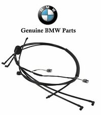 For BMW E39 525i 528i 530i 540i M5 Windshield Washer Hose Genuine 61608364209