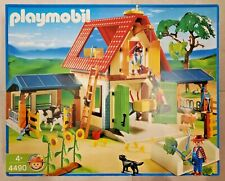 New Playmobil 4490 - Animal Farm