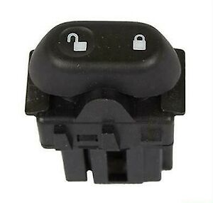 GENUINE FORD Right Front Power Door Lock Switch 3W7Z-14028-AAB Crown Vic 2003-11