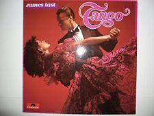 James Last Tango (1981) [LP]