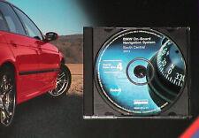 1997 BMW Z3 740i 740iL 540i 328i 328is NAVIGATION DISC CD S CENTRAL AR LA MS OK