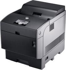 Dell 5110cn A4 USB Parallel Network Colour Laser Printer 5110 V1T