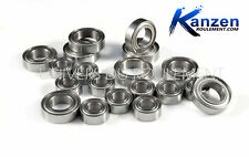 TAMIYA MERCEDES BENZ G 320 CABRIO #58629 MF01X  26 ROULEMENTS A BILLES BEARING