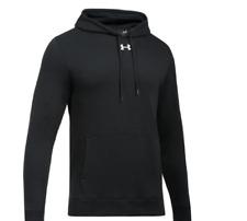 Under Armour Men's UA Hustle Fleece Hoody New Mens XL 1300123 001