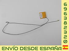 ANTENA WIFI NEGRA TOSHIBA SATELLITE A200-1TP DC33000BG00 ORIGINAL