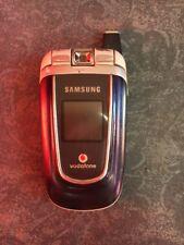 Cellulare Samsung SHG-Z140V