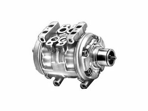For 1987-1989 Chrysler Conquest A/C Compressor 66939PD 1988