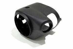 NEW Upper &  Lower Steering Column Cover Shroud fits 99-02 Silverado & Sierra