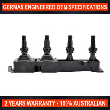 Ignition Coil Pack Citroen C2 C3 C4 Citroen Xsara Berlingo Peugeot 206 307 1.6L