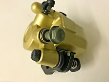FRONT RIGHT HAND BRAKE CALIPER TO FIT HAMMERHEAD GT GTS 150 BUGGY INCLUDING PADS