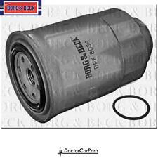 Fuel filter for SUBARU IMPREZA 2.0 09-on CHOICE2/2 EE20Z D G3 GH GR Diesel BB