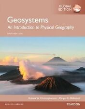 Geosystems: An Introduction to Physical Geography, Global Edition by Robert Chri