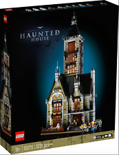 Lego Creator Expert: Haunted House (10273)