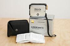 Nikon Laser Rangefinder 500G Golf-Entfernungsmesser