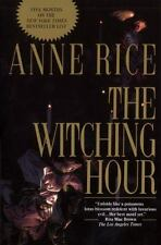 The Witching Hour (Lives of the Mayfair Witches)-ExLibrary