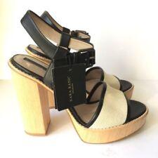 59d6a28048 Zara Buckle Heels for Women for sale | eBay