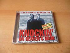 CD Soundtrack Knockin` on heaven`s door - 1997 - 25 Songs
