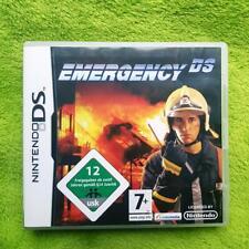 Nintendo DS - Emergency DS