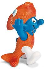 Pisces Zodiac Smurf 2 inch Figurine 20719