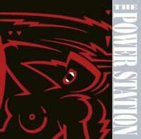 The Power Station - The Power Station [CD]