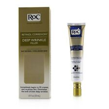 NEW ROC Retinol Correxion Deep Wrinkle Filler 30ml Womens Skin Care