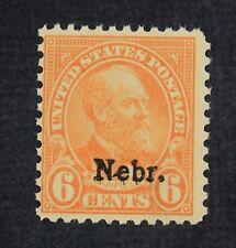 Ckstamps: Us Stamps Collection Scott#675 Mint Nh Og Spot Gum Disturb