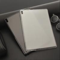 Silicone Cover Pour Lenovo Tab E10 TB-X104F / I Étui TPU Sac, Couverture Housse