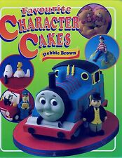 CHARACTER CAKES snoopy thomas the tank engine paddington bear peter rabbit spot