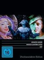 Kenneth Anger - Magick Lantern Cycle (Englische Originalfassung) -   - (DVD Vid