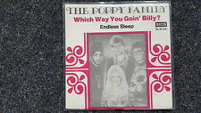 The Poppy Family - Which way you goin' Billy? 7'' Single GERMANY