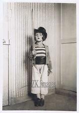 TRAVESTI Agence Trampus Enfant Acteur Corsaire 1920s