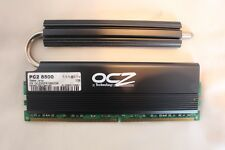 OCZ DESKTOP RAM, 1GB, DDR2, PC2 8500, OCZ2RPR10662GK