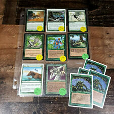 Magic The Gathering Cards LOT