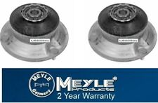 BMW 1 Series E81 E82 E87 E88 Front Shock Top Mount (set of 2) MEYLE  31336760943