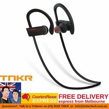 TNKR S1 4.1 Enhanced Bass Bluetooth Sports Headset Headphones Noise Cancelling