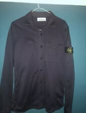 Stone Island Navy shirt (Authentic) See Label Inside, Shows Proof Of Authenticty