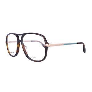 MARC JACOBS Eyeglasses 390 086 Dark Havana Men 57x15x145