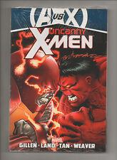 Uncanny X-Men: Avengers Vs X-Men - Vol 3 Hardcover - (Sealed)