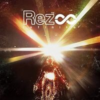 Rez / O.S.T. [New CD] Bonus Track, With Book, Japan - Import