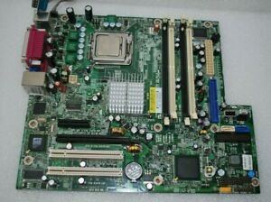 HP Compaq 392170-001 389504-001  Motherboard System Board ML110 G3 Proliant