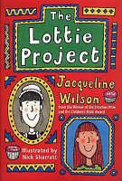 The Lottie Project, Wilson, Jacqueline, Very Good Book